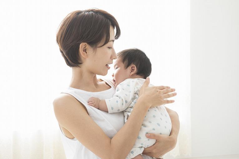 新生児・初めての赤ちゃん