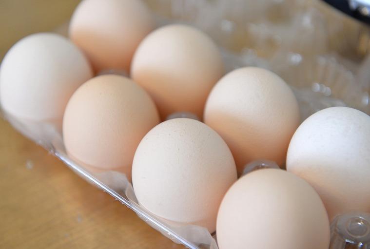 乳幼児で食物アレルギーを起こしやすいNO1は卵アレルギー