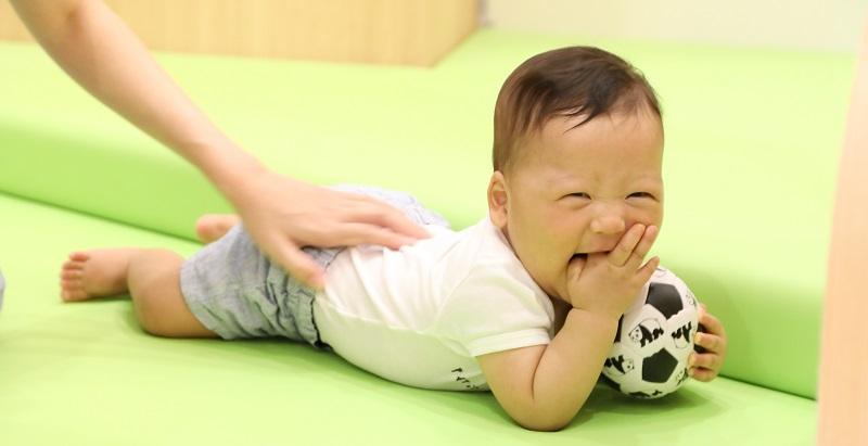 赤ちゃんのアレルギー検査について